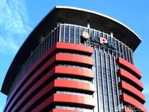KPK Panggil Direktur PT Wijaya Karya di Kasus Korupsi Jembatan Bangkinang