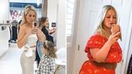 Kini Langsing, Begini Transformasi Wanita yang Dulu Makan McD 4 Kali Sehari