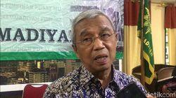 Busyro dkk Tantang Firli Bahuri Dialog Terbuka soal Polemik TWK Pegawai KPK