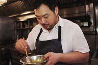 Yuk, Sarapan 'Ramen-Omelette' Gaya Chef David Chang!