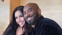 Unggahan Terakhir Kobe Bryant untuk Sang Istri: Ratuku