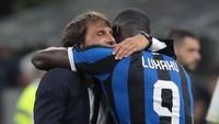 Janji Lukaku pada Conte yang Buka Jalannya ke Inter Milan