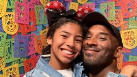 Olivia Munn Ungkap Proyek Kobe Bryant Bantu Anak-anak Pahami Kematian