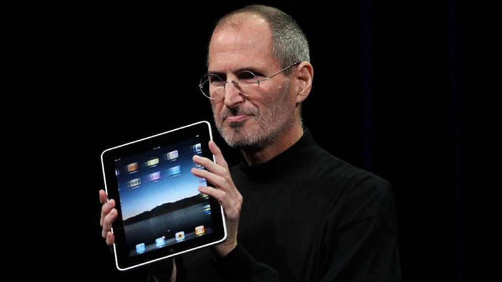 10 Tahun iPad, Tablet Revolusioner Apple