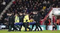 Mustafi Jadi Bek Keempat Arsenal yang Dibekap Cedera