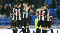Arab Saudi Beli Newcastle United Seharga Rp 6 Triliun?