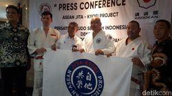 Peringkat Tak Masuk, Judo Tunggu Wild Card Olimpiade 2020