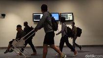 5 Mahasiswa UII di China Pulang Bertahap ke Indonesia