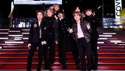 BTS, EXO, dan SuJu Bersaing di Rangking Reputasi Brand Februari