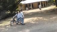Viral Pelajar di Labura Sumut Diduga Beli Tuak saat Jam Sekolah
