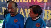 Jabar Hari Ini: Dedengkot Sunda Empire Tersangka-Driver Ojol Emak-emak Dianiaya