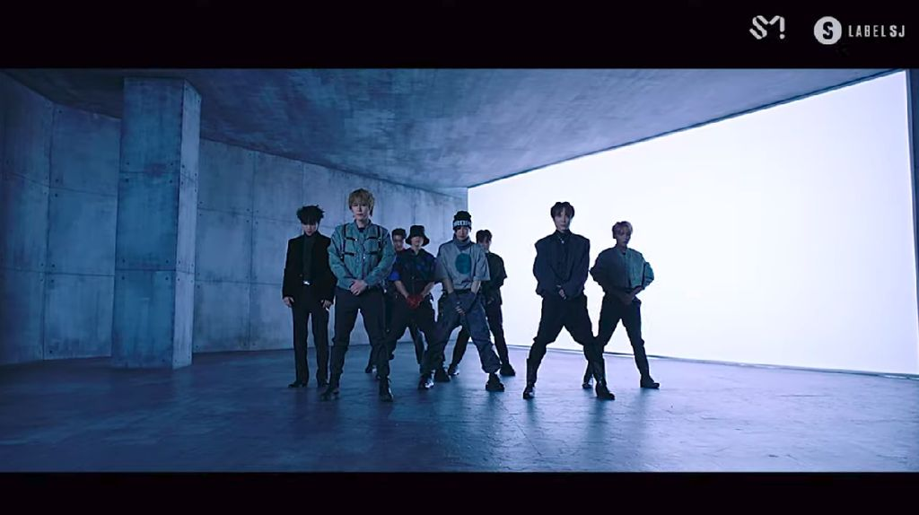 Super Junior Rajai Chart iTunes Seluruh Dunia Lewat Album Timeless