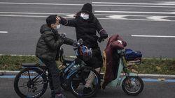 Virus Corona Acak-acak Ekonomi China