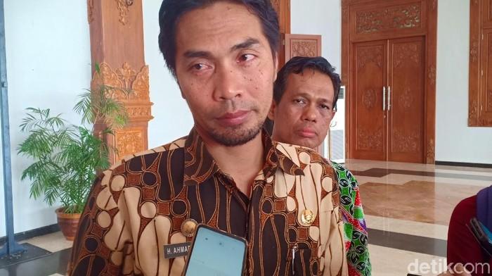 Bupati Madiun H Ahmad Dawami