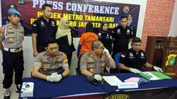 Penyerang Wanita di JPO Olimo Akan Dicek Kejiwaan di RS Kramatjati Hari Ini