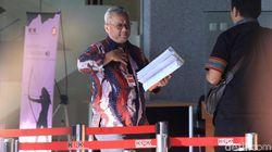 KPK Panggil Lagi Ketua KPU Arief Budiman di Kasus PAW DPR Besok