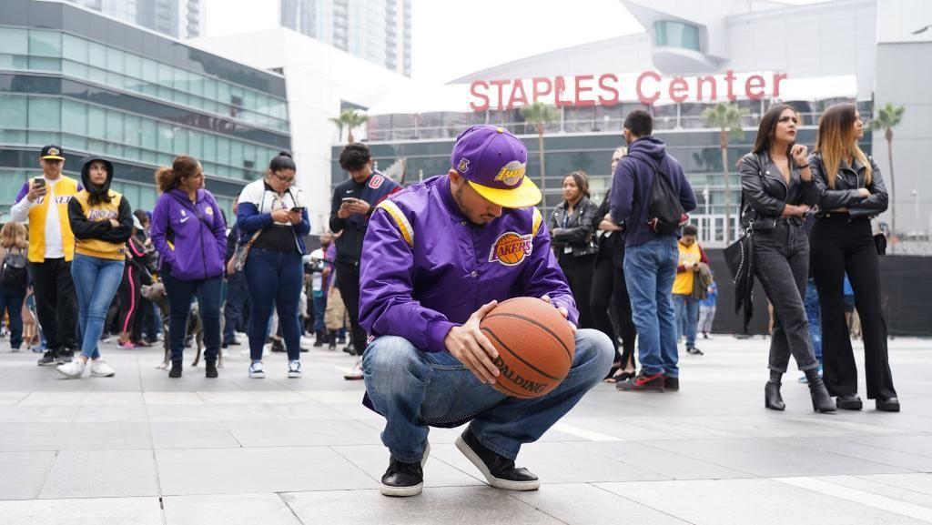 Kobe Bryant Meninggal, Laga Lakers Vs Clippers Ditunda