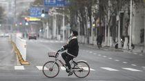 Amerika Serikat Larang Warganya Liburan ke Wuhan