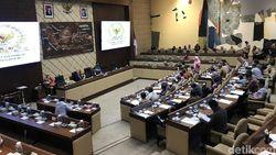 Komisi II DPR Raker Bersama Mensesneg Bahas Aset Negara