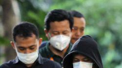 Khawatir Virus Corona, Orang Tua di Baubau Pulangkan Anaknya dari China