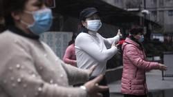 Viral Seruan Wuhan Jiayou! dan Semangat Tak Saling Menyalahkan