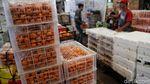 Virus Corona Merebak, Pamor Buah Lokal Melonjak