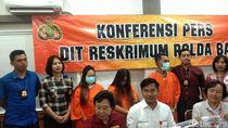 Polisi Tangkap 3 Pelaku TPPO yang Paksa Anak Temani Tamu di Kafe