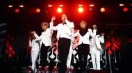 Perjalanan BTS, dari Boy Band Miskin Sampai Jadi Bintang Dunia