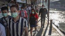 Di Luar China, Dua Kota Ini Paling Rentan Virus Corona