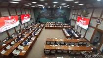 Ke DPR, Sri Mulyani Paparkan Kondisi Ekonomi 2019 dan 2020