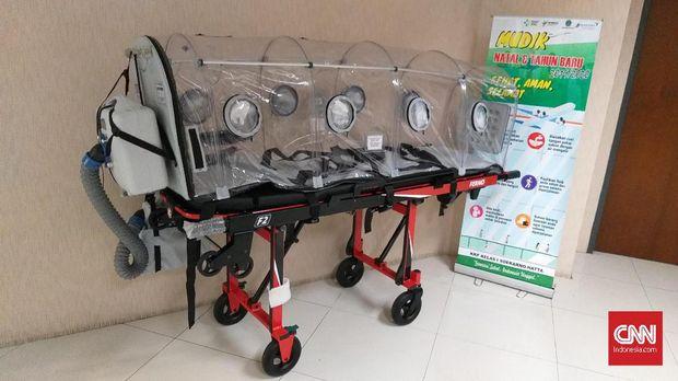 Seribu Petugas Bandara Wajib Bermasker demi Cegah Corona