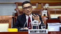 Tak Ada Sesal Helmy Dipecat dari TVRI