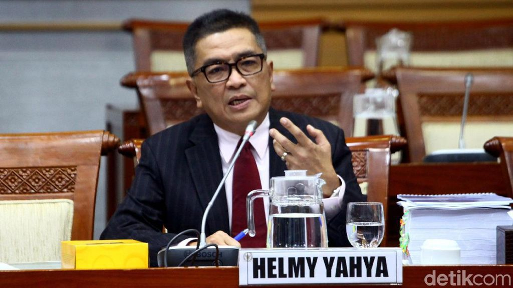 Helmy Yahya Curhat Soal Liga Inggris TVRI ke Sandiaga Uno