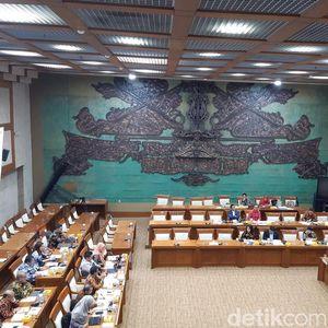 DPR Panggil Dirut Asabri Minta Penjelasan Kondisi Perusahaan