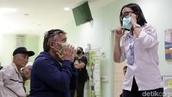 Data Kemenkes: 13 Pasien Under Observation, 11 Negatif Virus Corona