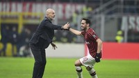 Taktik Jitu Pioli Kunci Milan Kandaskan Torino