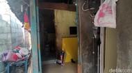 4 Bersaudara di Surabaya Rawat Ibu yang Kanker Payudara Dibantu Tetangga