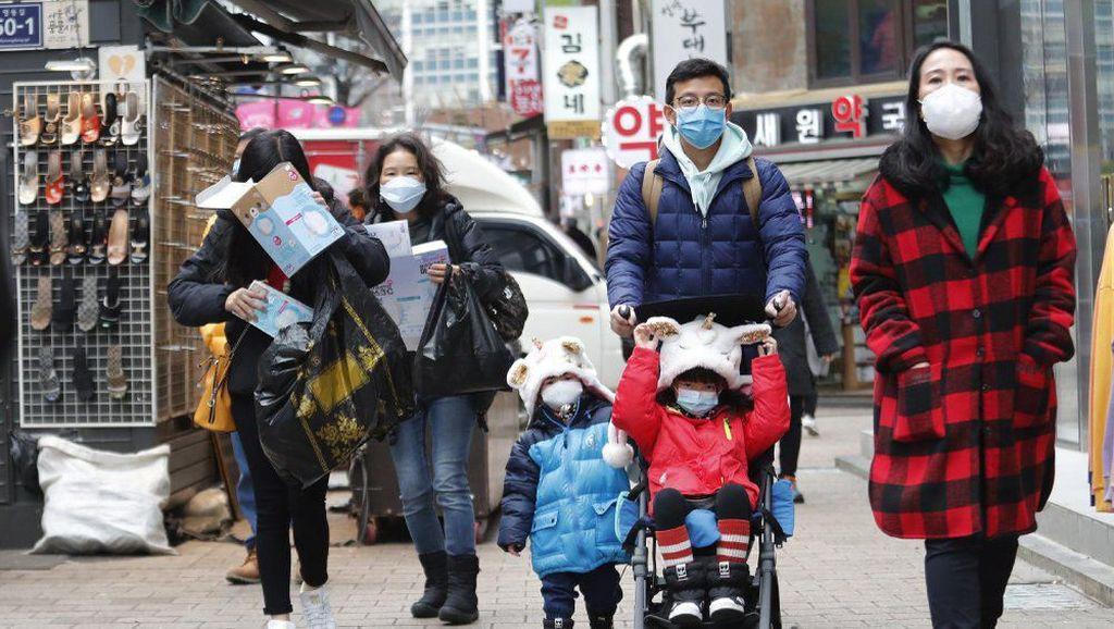 Alasan Tak Perlu Tolak WN China untuk Cegah Virus Corona
