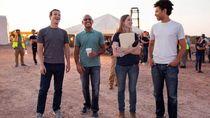 Bapak Infrastruktur Facebook Mengundurkan Diri