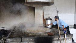 Tauco, Bumbu Makanan Khas Cianjur yang Tak Tergerus Zaman