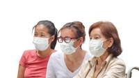 Dampak Corona, Permintaan Masker dan Multivitamin Meningkat Tajam