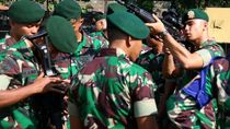 RPerpres Tugas TNI dalam Penanganan Terorisme Dinilai Ancam Kebebasan Sipil