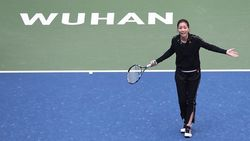 Tempat Asal Virus Corona, Wuhan Juga Lahirkan Ratu Tenis Asia Li Na
