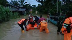 7 Orang Tewas Akibat Banjir-Longsor di Tapteng Sumut, Ini Identitasnya