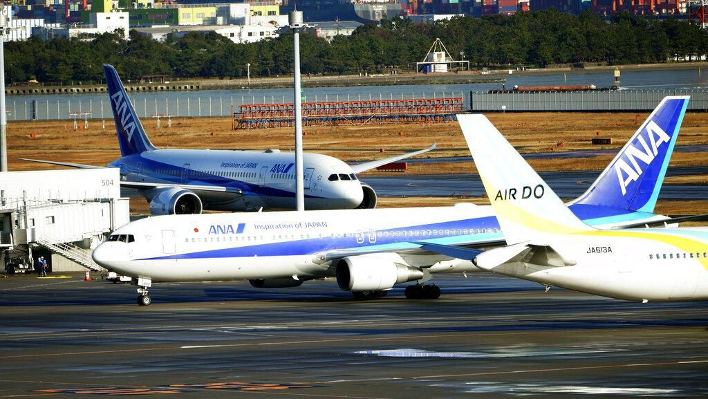 Jepang Kirim Pesawat untuk Evakuasi Warga dari Wuhan