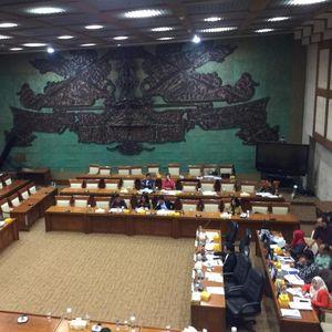 Peleburan Jamsostek-Asabri Diungkit di DPR, Ini Kata Bos Taspen