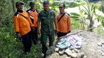 Seorang Kakek Hilang Diduga Hanyut di Sungai Bogowonto Purworejo