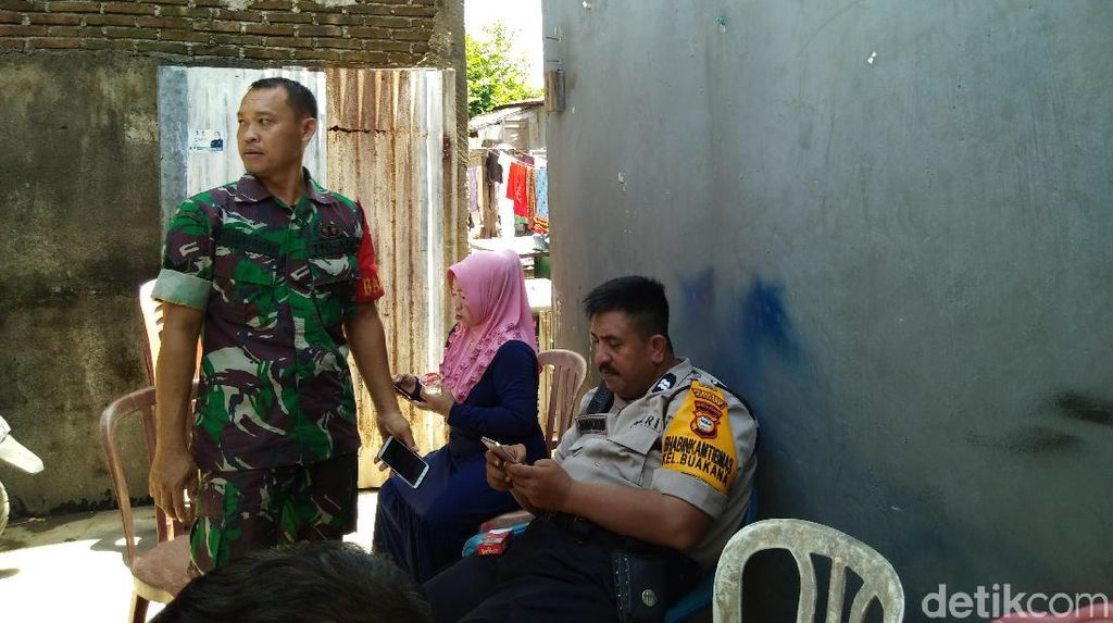 Pulang dari Ulang Tahun Teman, Siswi SMP di Makassar Diculik 12 Hari