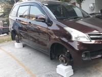 Terpopuler Sepekan: Pencurian Pelek Mobil, Pelat Nomor Mobil Listrik