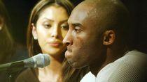 Pengakuan Ibu Vanessa Bryant yang Diusir Anaknya Setelah Kobe Meninggal